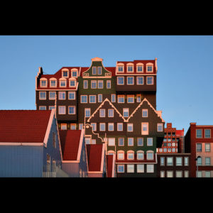 "Netherlands - ""Super Mario Bros"""