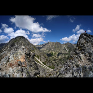 "Slovakia04 - ""Ambition"" - Tatra Mountains"