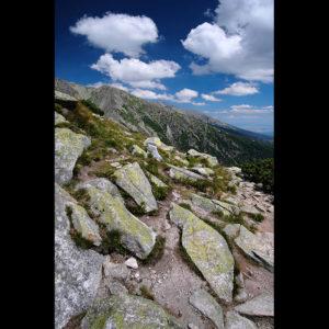 """Slovakia03 - """"My Way"""" - Tatra Mountains"""