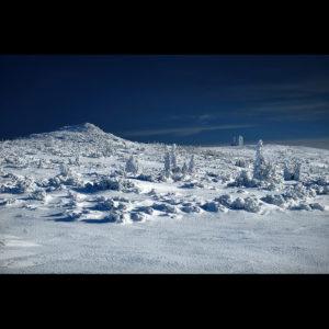 """""""The Kingdom of Snow"""" - Vol.4 - Karkonosze Mountains, Poland"""