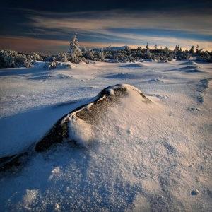 """""""The Kingdom of Snow"""" - Vol.7 - Karkonosze Mountains, Poland"""