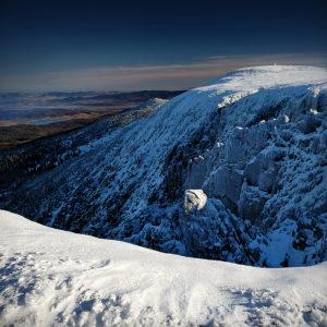 """""""The Kingdom of Snow"""" - Vol.13 - Karkonosze Mountains, Poland"""
