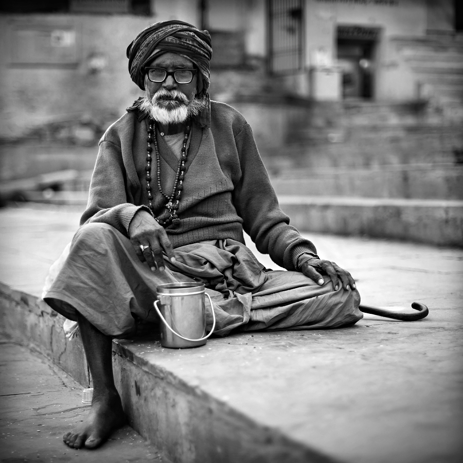 Black and White - People - petermeller.com