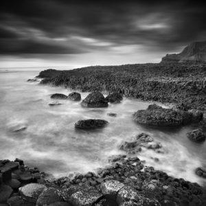 LongExposure17 - Giant's Causeway, Northern Ireland