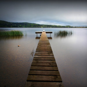 LongExposure03 - Lough Derg, Co. Clare