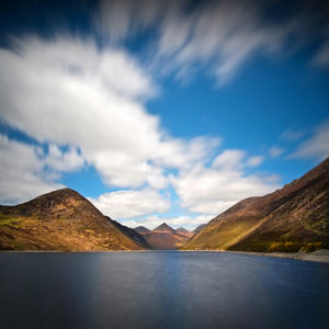 LongExposure13 - Silent Valley, Northern Ireland