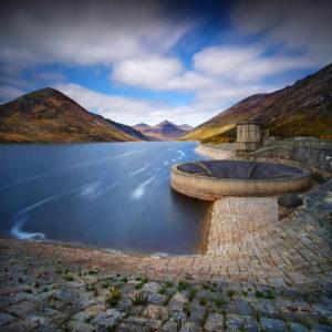 LongExposure15 - Silent Valley, Northern Ireland