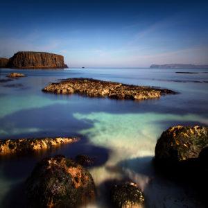 "LongExposure04 - ""The Island"" - Vol.1, Northern Ireland"