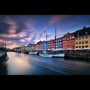 "LongExposure35 - ""At the Speed of Life"" - Copenhagen, Denmark"