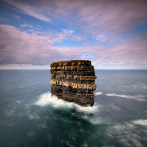 LongExposure27 - Downpatrick Head, Ireland