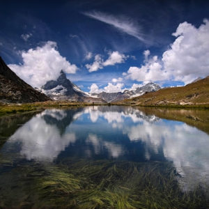 SQR05 - Gornergrat - Mirror Mirror Vol.2