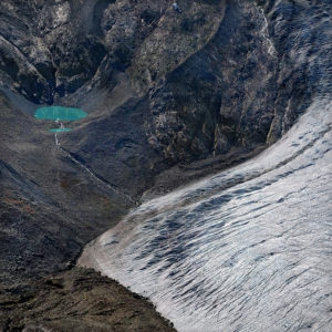 SQR34 - Gornergrat - Emerald Lakes