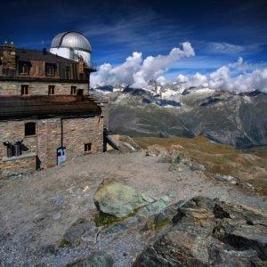 SQR33 - Gornergrat - Observatory