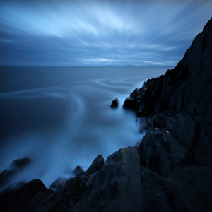 LongExposure02 - Old Head, Ireland
