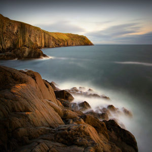 LongExposure05 - Old Head, Ireland