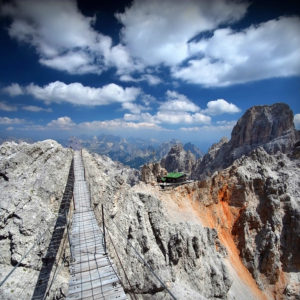 "Dolomites11 - ""The Summit Vol.1"""