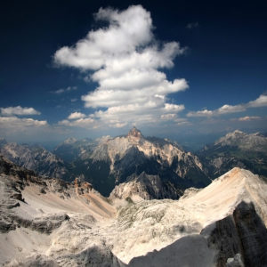 "Dolomites12 - ""The Summit Vol.2"""
