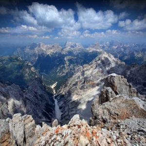 "Dolomites13 - ""The Summit Vol.3"""