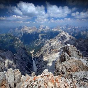 "Dolomites13 - ""The Summit Vol.3"""