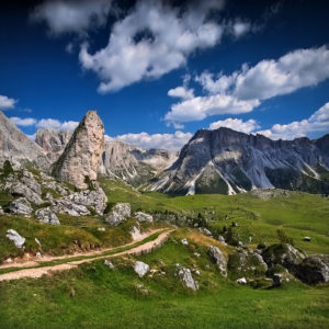 "Dolomites16 - ""My Way Vol.1"""