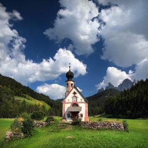 """Dolomites18 - """"Alpine Fairytale Vol.1"""""""