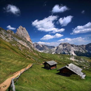 "Dolomites20 - ""My Way Vol.2"""