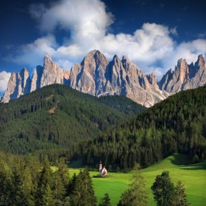 "Dolomites21 - ""Alpine Fairytale Vol.2"""