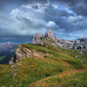 "Dolomites22 - ""The Monument Vol.1"""