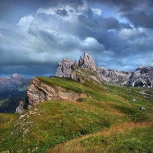 "Dolomites22 - ""The Monument Vol.1"""