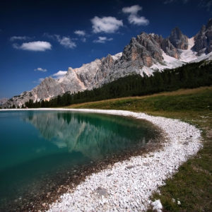 "Dolomites25 - ""Emerald Mirror Vol.2"""