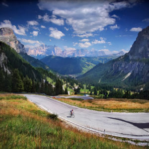 "Dolomites31 - ""Ambition Vol.2"""