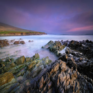 "LongExposure06 - ""Panta Rhei"" County Kerry, Ireland"