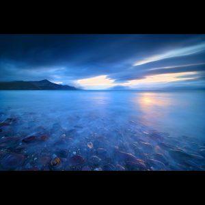 "LongExposure36 - ""Deep Blue"" - Co.Kerry, Ireland"