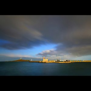 "LongExposure41 - ""Sky High"" - Dublin, Ireland"