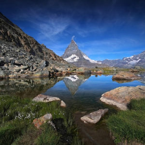 SQR15 - Gornergrat - Mirror Mirror Vol.4
