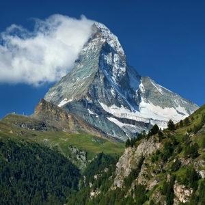 SQR30 - Matterhorn, 4,478 m
