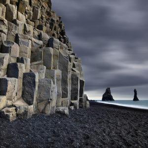 LongExposure24 - Reynisfjara, Iceland