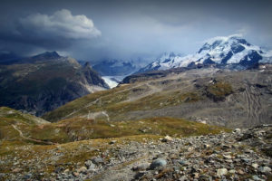 SLC20 - Rothorn Schwarzsee - The Rain is Coming 01