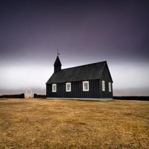 Iceland - Budir