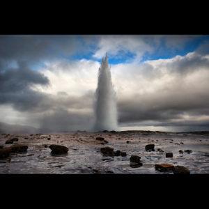 Iceland - The Great Geysir
