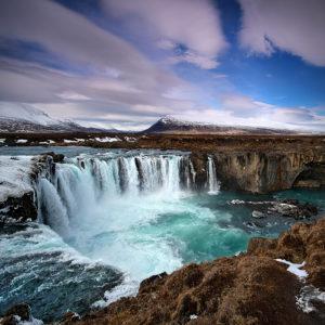 Iceland - Godafoss 01