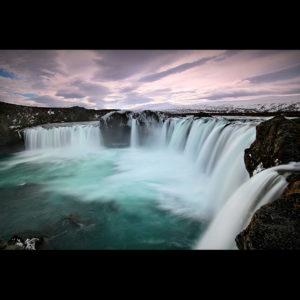 Iceland - Godafoss 02