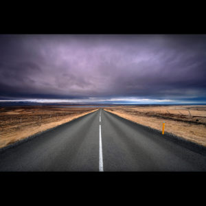 Iceland - My Way