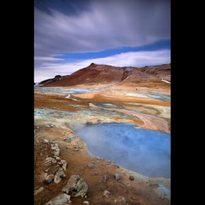 Iceland - Hverir 08