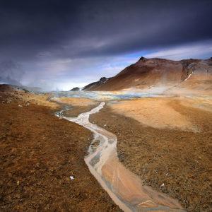 Iceland - Hverir 06