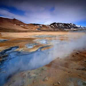 Iceland - Hverir 07
