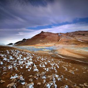 Iceland - Hverir 03