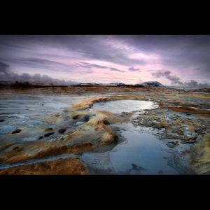 Iceland - Hverir 04
