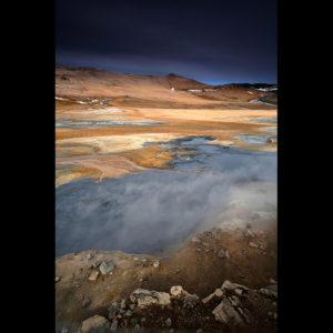 Iceland - Hverir 05