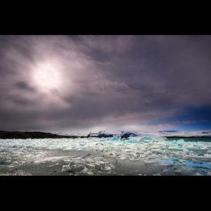Iceland - Jokulsarlon 02